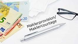 Maklercourtage und Maklerprovision: was ist der Unterschied?