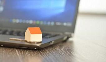 Immobilienverkauf per Online-Inserate im Internet