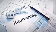 Immobilienkauf: darauf sollten Sie achten!