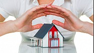 Immobilienabsicherung durch die Risikolebensversicherung